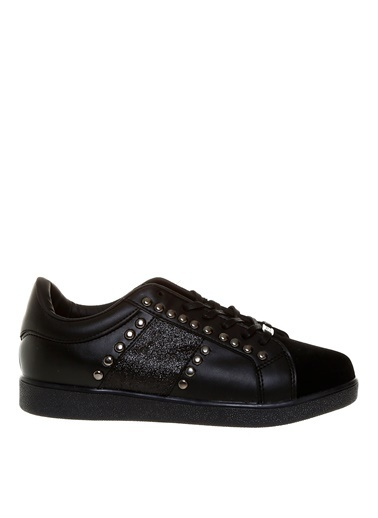 Limon Company Günlükadın Düz Ayakkabı Siyah